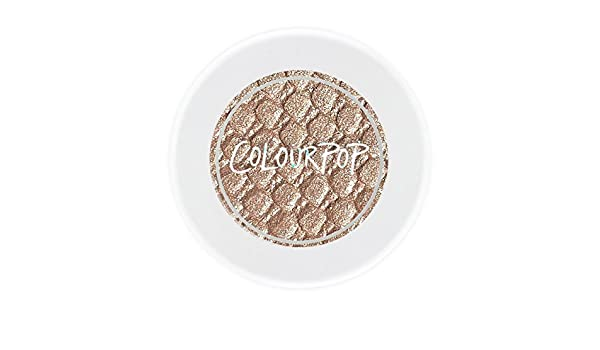 colourpop Super Shock sombra - Sailor - Ultra brillante: Amazon.es: Belleza