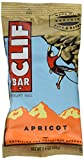 Cheap Clif Bar Energy Bar, Apricot, 2.4-Ounce Bars, 12 Count