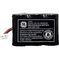 GE 3.6V 600mAh Cordless Phone Battery