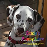 Gracie's Puppy Love, Peggy Jones, 1481849018