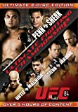 : Ultimate Fighting Championship, Vol. 84: III Will