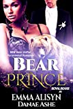 Bargain eBook - Bear Prince