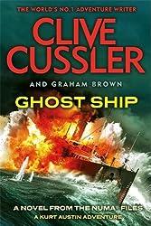 Ghost Ship: NUMA Files #12