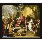 J.-Ch. Bach - La Clemenza di Scipione