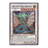 Best single card Card Yugiohs - YuGiOh 5D's Ancient Prophecy Single Card Ancient Fairy Review