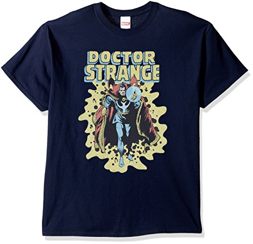 Marvel Men's Doctor Strange T-Shirt