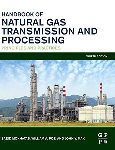 Pdf Transportation Handbook of Natural Gas Transmission and Processing: Principles and Practices