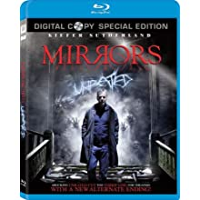 Mirrors [Blu-ray] (2009)