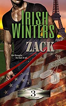 Zack (In the Company of Snipers Book 3) by [Winters, Irish]
