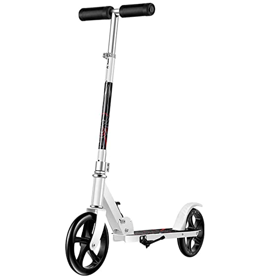 Amazon.com: CDREAM Kick Scooters for Adults Foldable for ...
