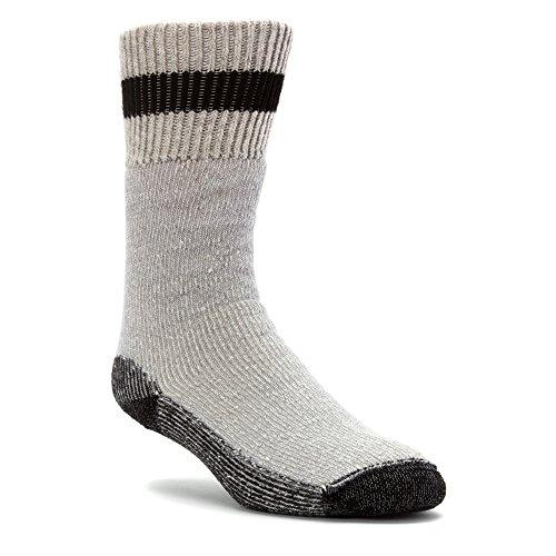 Wigwam Diabetic Thermal Crew Sock