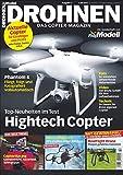 Drohnen: Das Copter Magazin