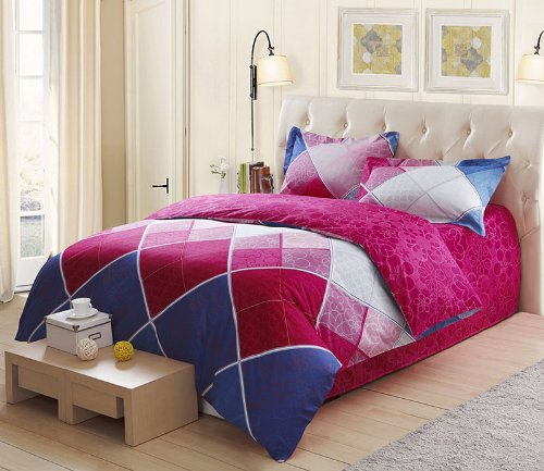 Inspirational LOVO Laura Ashley Cotton TC Piece Bedding Set