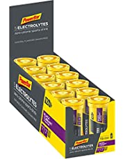 Electrolytes tabletas minerales (12 tubos)