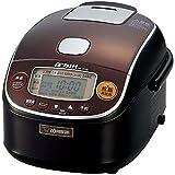 ZOJIRUSHI Pressure IH Rice Cooker '極め炊き (KIWAME DAKI)'...