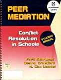 Peer Mediation, Fred Schrumpf and Donna K. Crawford, 0878223312