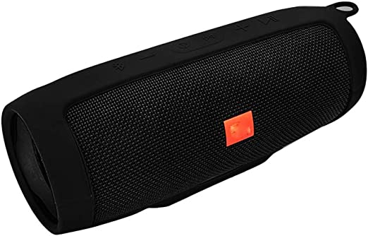 Portable JBL charge3 Bluetooth Speaker Portable Mountaineering Silicone Case US