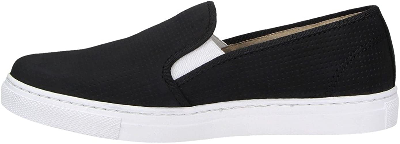 ZWEIGUT® Hamburg smuck #201 Damen Sommer Schuhe Slip On