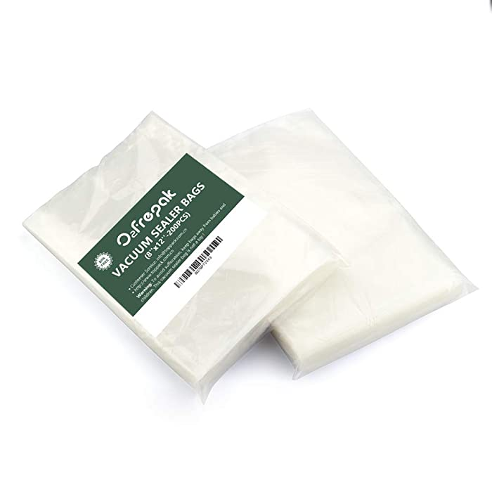 Top 10 Quart Bags For Food Saver Vacuum Seal