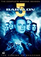 Babylon 5 - Season 2