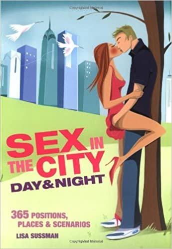 City day in night sex