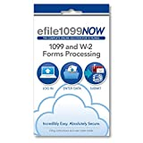 Software : efile1099NOW, The Complete Online Solution for 10 Filings