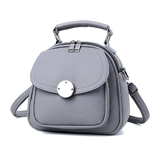 Women Backpack Ladies Backpack Daily New Pocket Pocket Fashion Casual Fashion Students Bag High Quality Leather For Sale (dfmp11) And