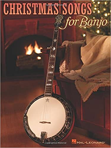 Banjo banjo tabs christmas songs : Amazon.com: Christmas Songs for Banjo (9781423413974): Hal Leonard ...