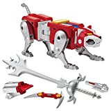 Voltron Classic Combining Red Lion Action Figure - Best Reviews Guide