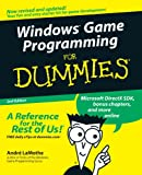 Windows Game Programming for Dummies, André LaMothe, 0764516787