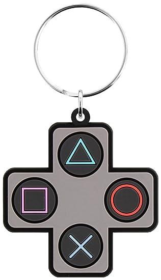 Amazon.com: Llavero de Playstation / Playstation: Home & Kitchen