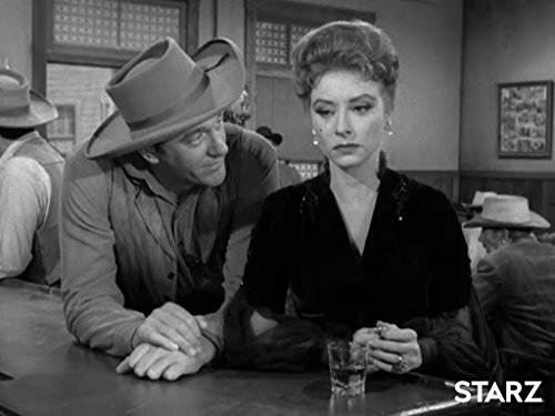 Ep 79 - Kitty's Rebellion (Kitty From Gunsmoke)