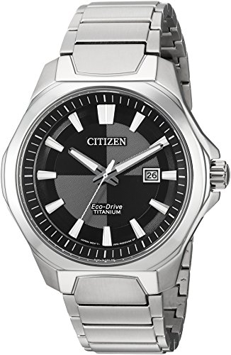 Citizen-Mens-Quartz-Titanium-Casual-Watch-ColorSilver-Toned-Model-AW1540-88E