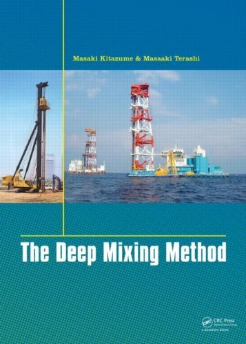 Download By Masaki Kitazume - The Deep Mixing Method (2013-03-08) [Hardcover] pdf epub