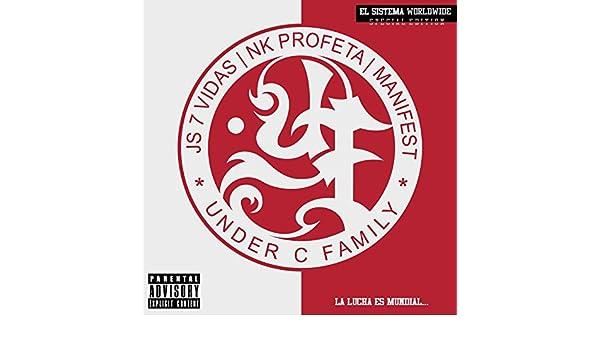 Worldwide (feat. Styla J, Cotur, McKlopedia, Truko, Pizco, Reke ...
