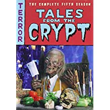 Tales From the Crypt: Complete Seasons 5 & 6