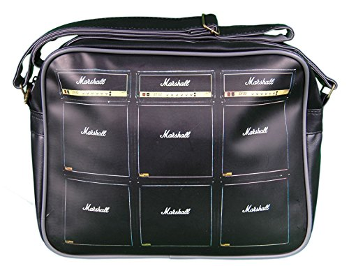 Marshall - shoulder bag Printed (in 37cm x 29.5cm x 13cm)