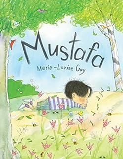Book Cover: Mustafa