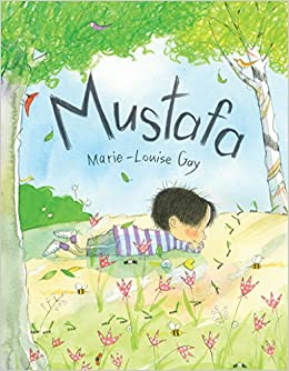 Image result for mustafa book