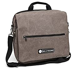 The Bag of Holding Messenger Bag