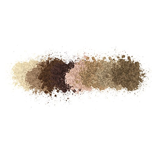 essence | All About Nudes Eyeshadow Palettes | 02 Nudes - Satin, Matte, and Metallic Effects