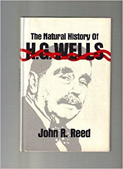 The Natural History of H.G. Wells