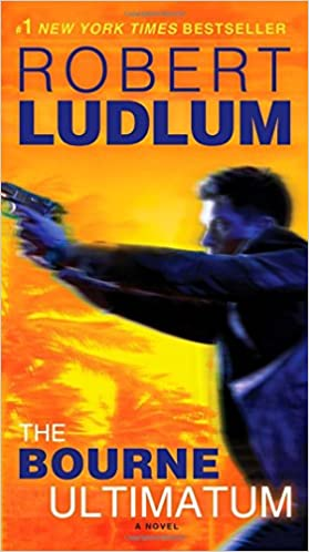 what is the best robert ludlum book