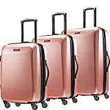 American Tourister Moonlight 3pc Hardside Expandable Spinner Luggage Set