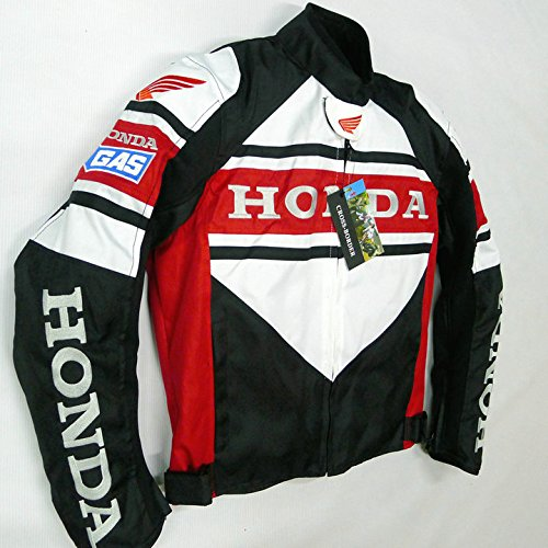 Honda Motorcycle Jackets Men - 5