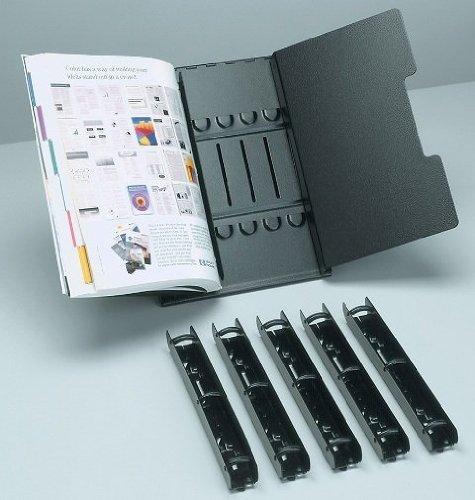 Tarifold 50410 Catalog Rack, 6