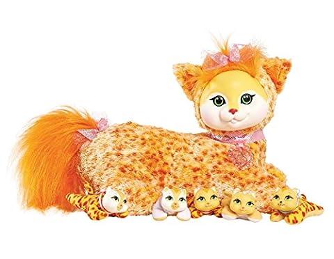 Kitty Surprise Plush Autumn