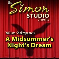 Simon Studio Presents: A Midsummer Night's Dream