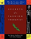 Secrets of a Fashion Therapist: What You Can