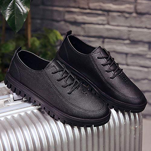White Gold Women's Comfort Black Toe White Round Summer ZHZNVX Heel Flat PU Polyurethane Sneakers aFqwPf